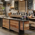 Information about the 15th Ave Coffee & Tea store in Seattle, Washington