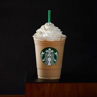White Chocolate Mocha Frappuccino®