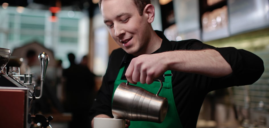 starbucks careers and jobs