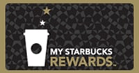 My Starbucks Rewards