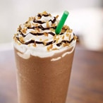 Coconut Frappuccino Blended Beverage