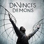 Da Vinci's Demons: Series 1, Episode 1