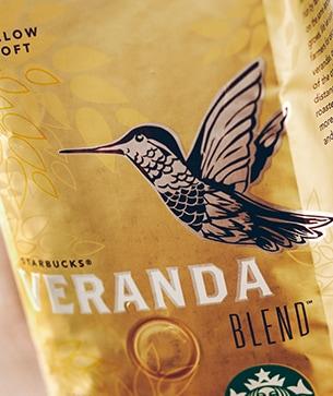 Starbucks Veranda Blend™