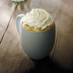 Vanilla Spice Hot Chocolate