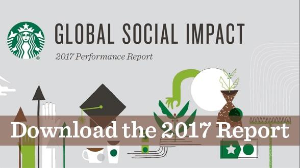 2017 Global Social Impact Report