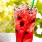 Starbucks Refreshers Very Berry Hibiscus