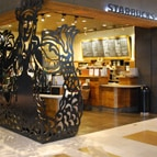 Information about the Bellevue Square Starbucks in Bellevue, Washington