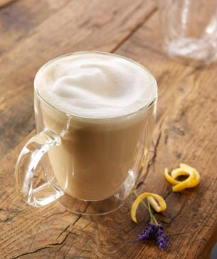 Tazo® Earl Grey Tea Latte