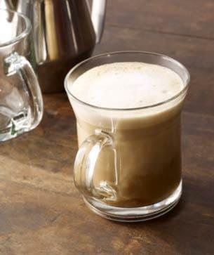 White Chocolate Cafe Misto