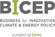 Business for Innovative Climate and Energy Policy