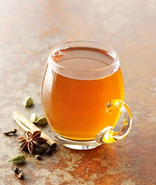Tazo® Organic Chai Brewed Tea