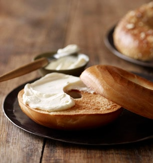Reduced-Fat Cream Cheese