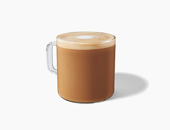 Starbucks® Blonde Flat White