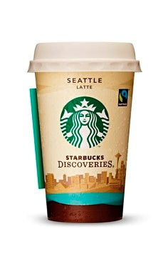 Seattle Latte Discoveries