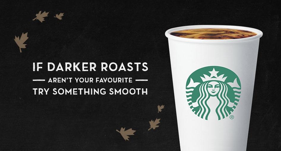 星巴克免费请喝咖啡