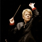 Brahms - Hungarian Dance No. 1: Marin Alsop & London Philharmonic Orchestra