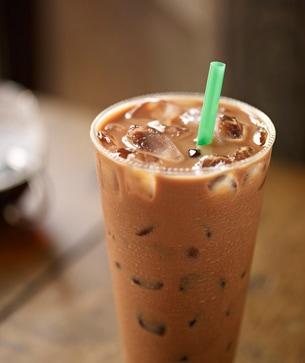 Iced Skinny Mocha Starbucks Coffee Company
