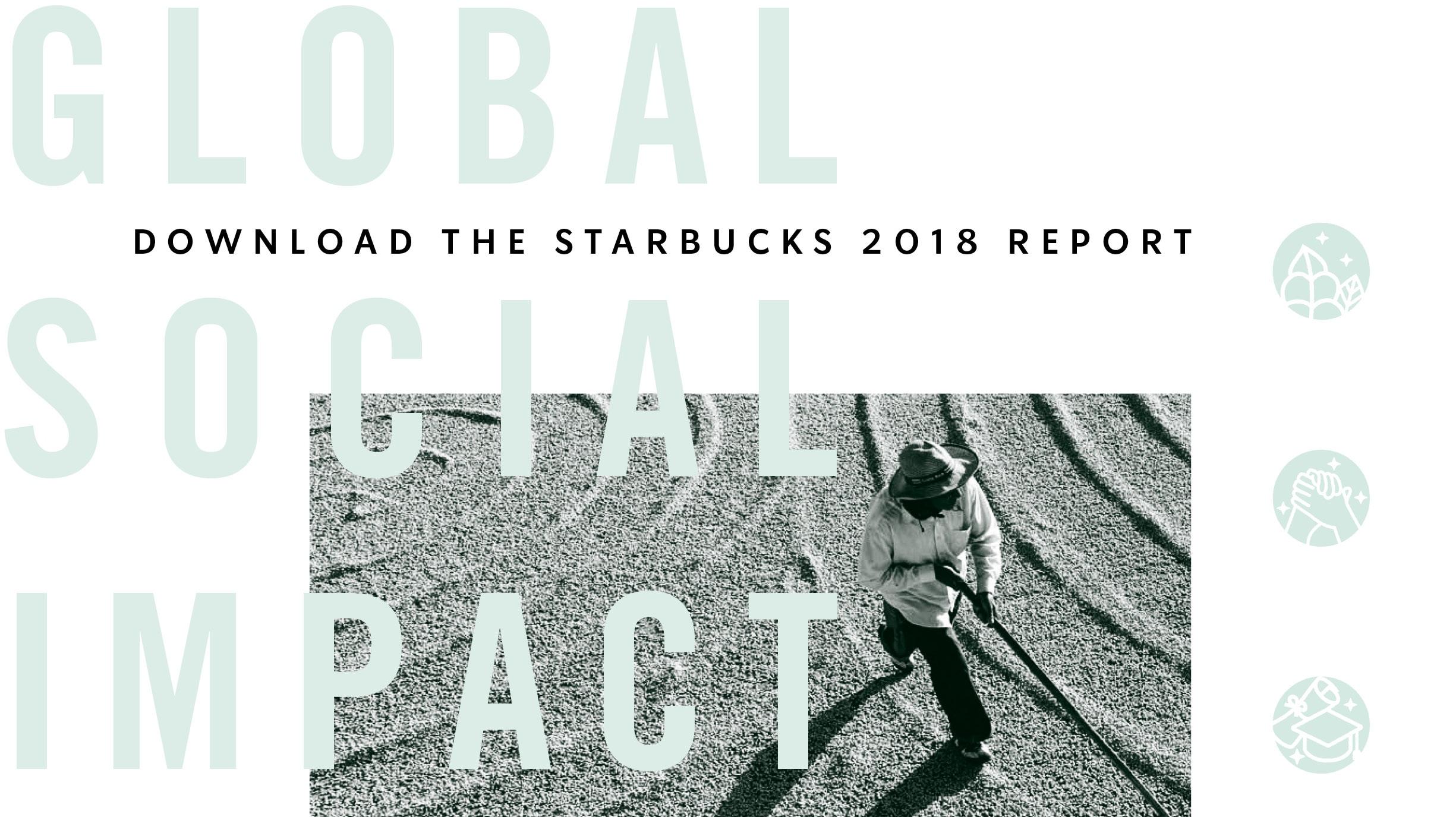 Global Social Impact Report