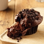 Mississippi Mud Muffin