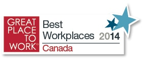 Best Workplaces 2012