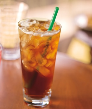 Tazo® Shaken Black Iced Tea