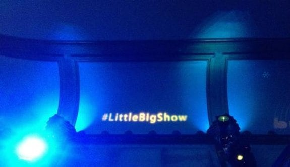 Little Big Show #3