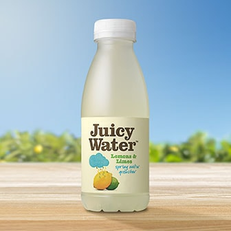 This Water Lemon & Lime
