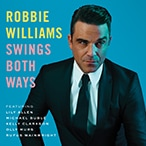Snowblind: Robbie Williams