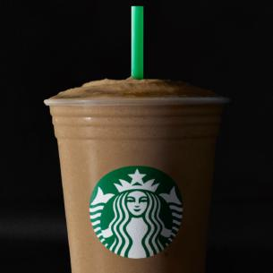 Peppermint Mocha Light Frappuccino 174 Frappuccino 174 Blended