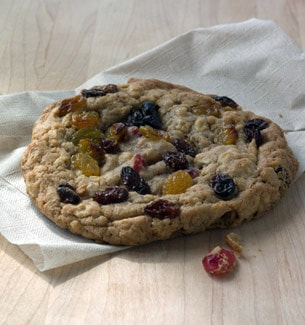 Outrageous Oatmeal Cookie