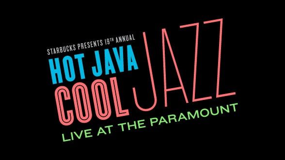 Hot Java Cool Jazz