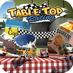 Table Top Racing: App