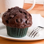 Muffin Supreme de Chocolate