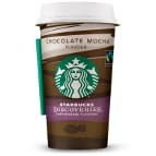 Discoveries Chocolate Mocha