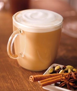 Chai Latte | Starbucks Coffee Company