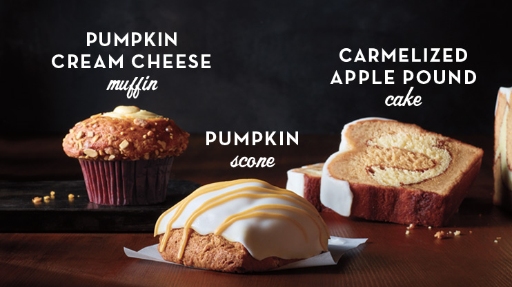 The Starbucks Menu is full of quick breakfast ideas