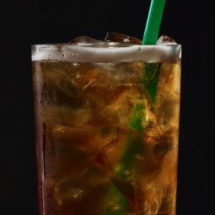 how to make iced teavana tea
