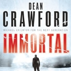 Immortal - Dean Crawford
