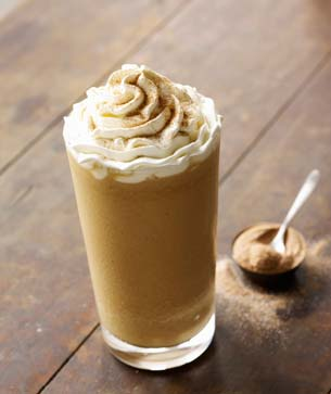 Cinnamon Dolce Frappuccino® Blended Coffee