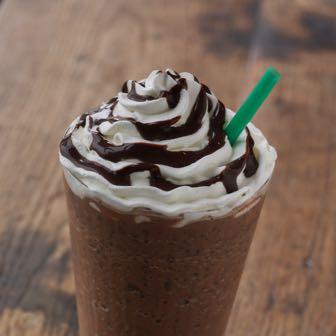 Chocolate Chip Cream Frappuccino®