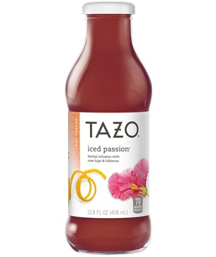 Tazo® Bottled Passion