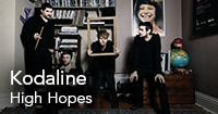 High Hopes: Kodaline