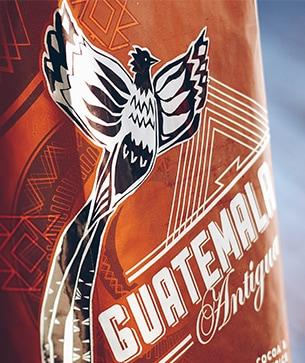 Starbucks® Guatemala Antigua