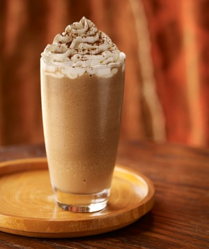 Toffee Mocha Frappuccino