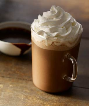 Best Coffee Cup To Keep Coffee Hot >> Classic Hot Chocolate | Starbucks Coffee Company