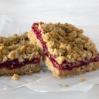 Cherry Oat Bar