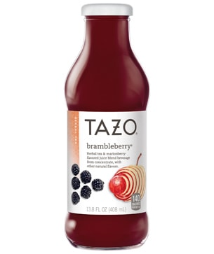 Tazo® Bottled Brambleberry