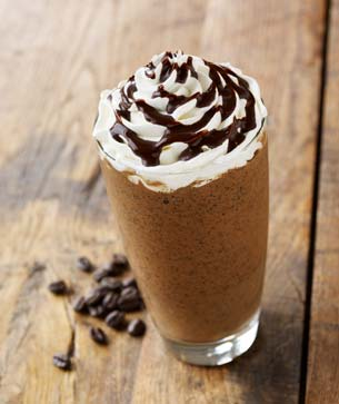 Java Chip Frappuccino® Blended Coffee