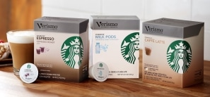 Subscribe to Verismo Pods