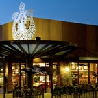 Information about the University Village Starbucks in Seattle, Washington